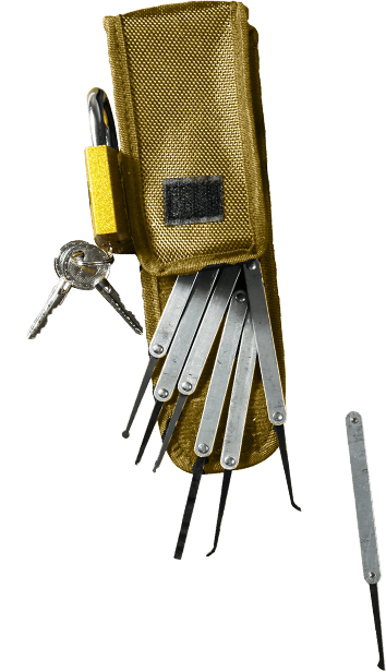 Professional Locksmith